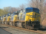 CSX 698